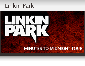 Linkin Park Minutes to Midnight - Sonnet Case Study